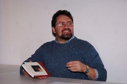 Alessandro Maiucchi.Personaggi.Intervista