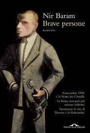 Brave persone - Nir Baram