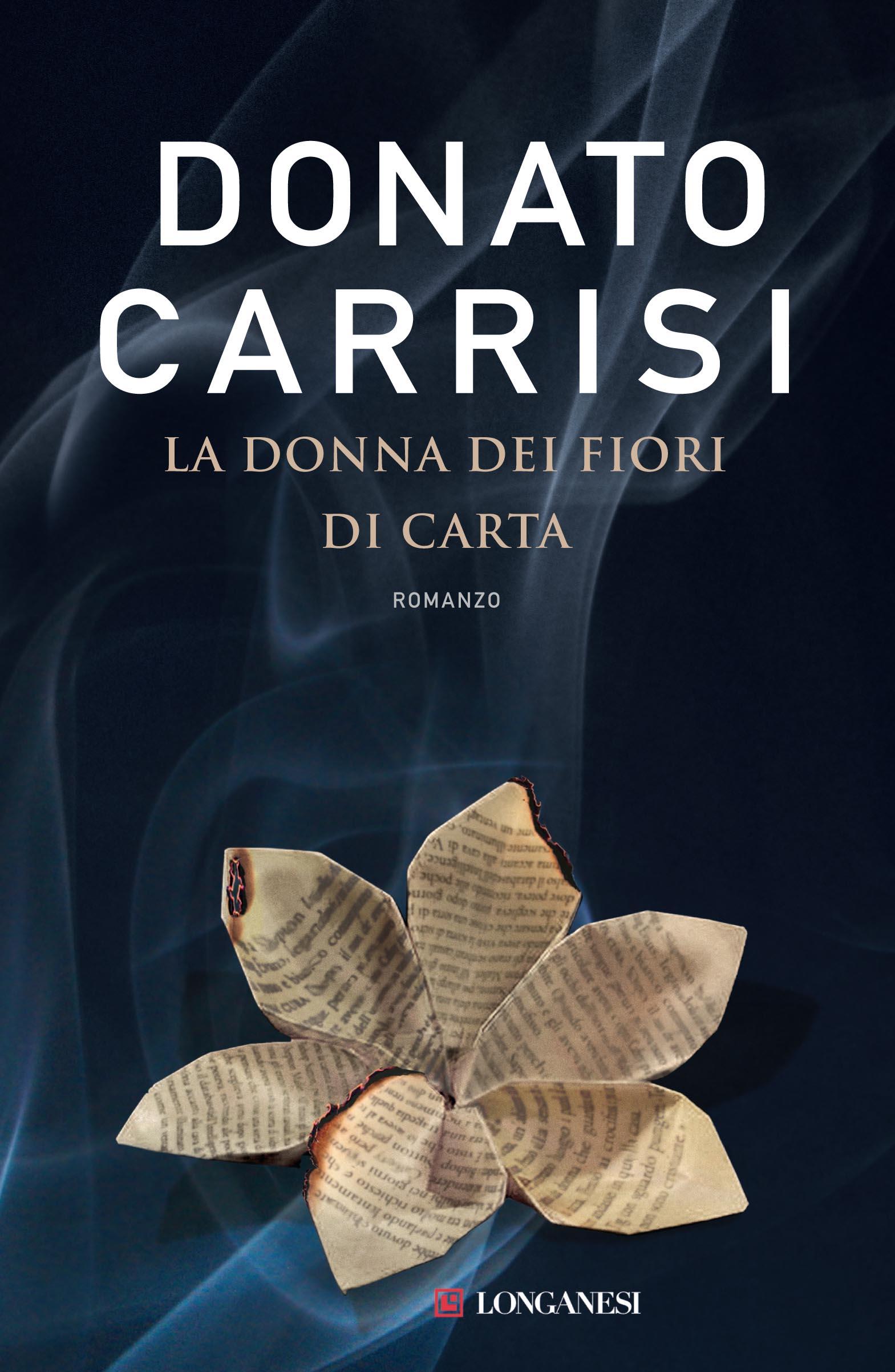 Carrisi_La donna dei fiori di carta