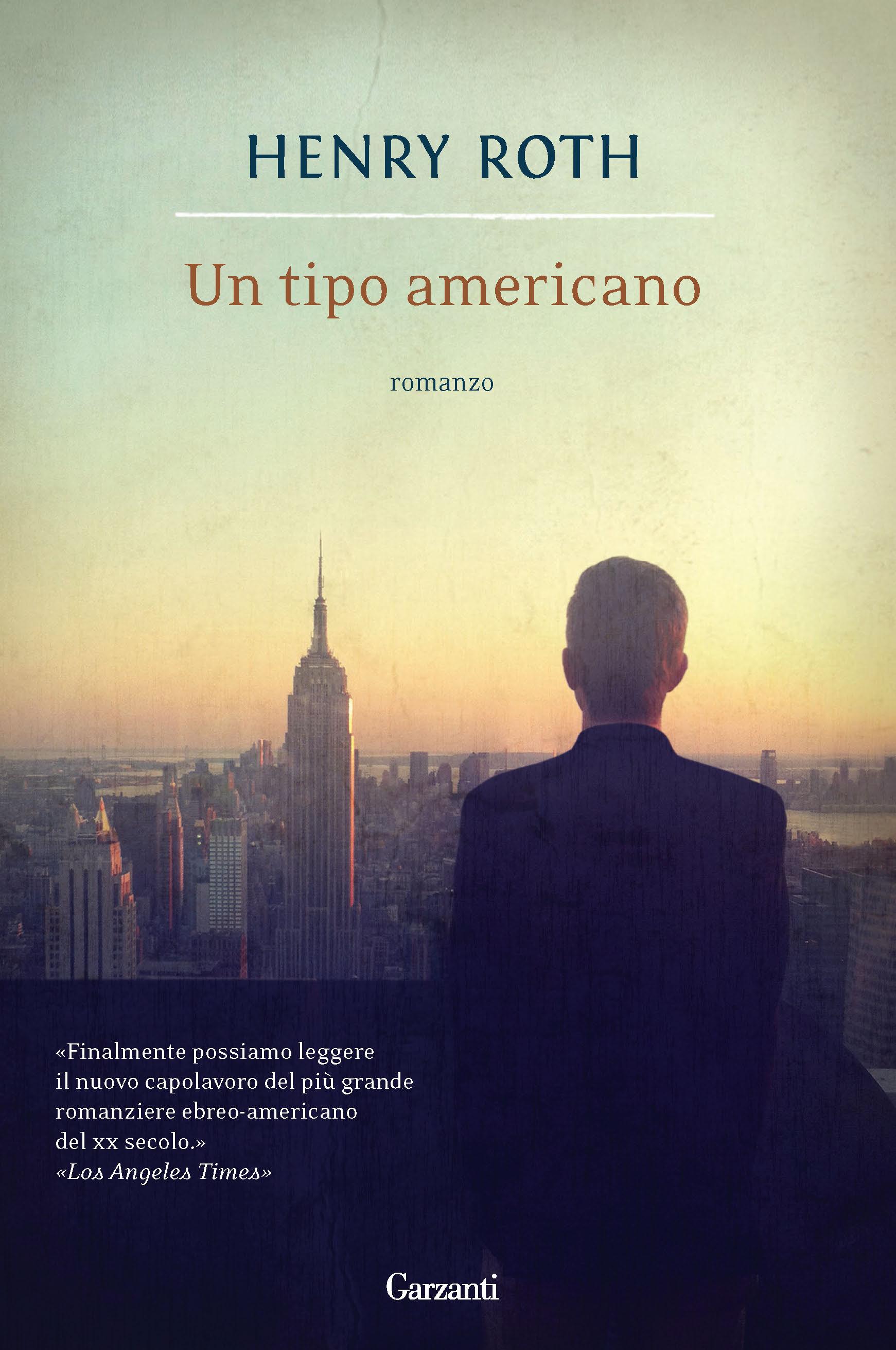 Roth-TIpo Americano