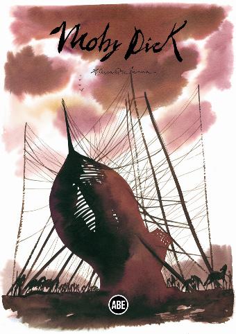 Moby Dick_ Alessandro Sanna