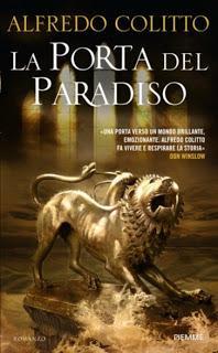 La porta del Paradiso