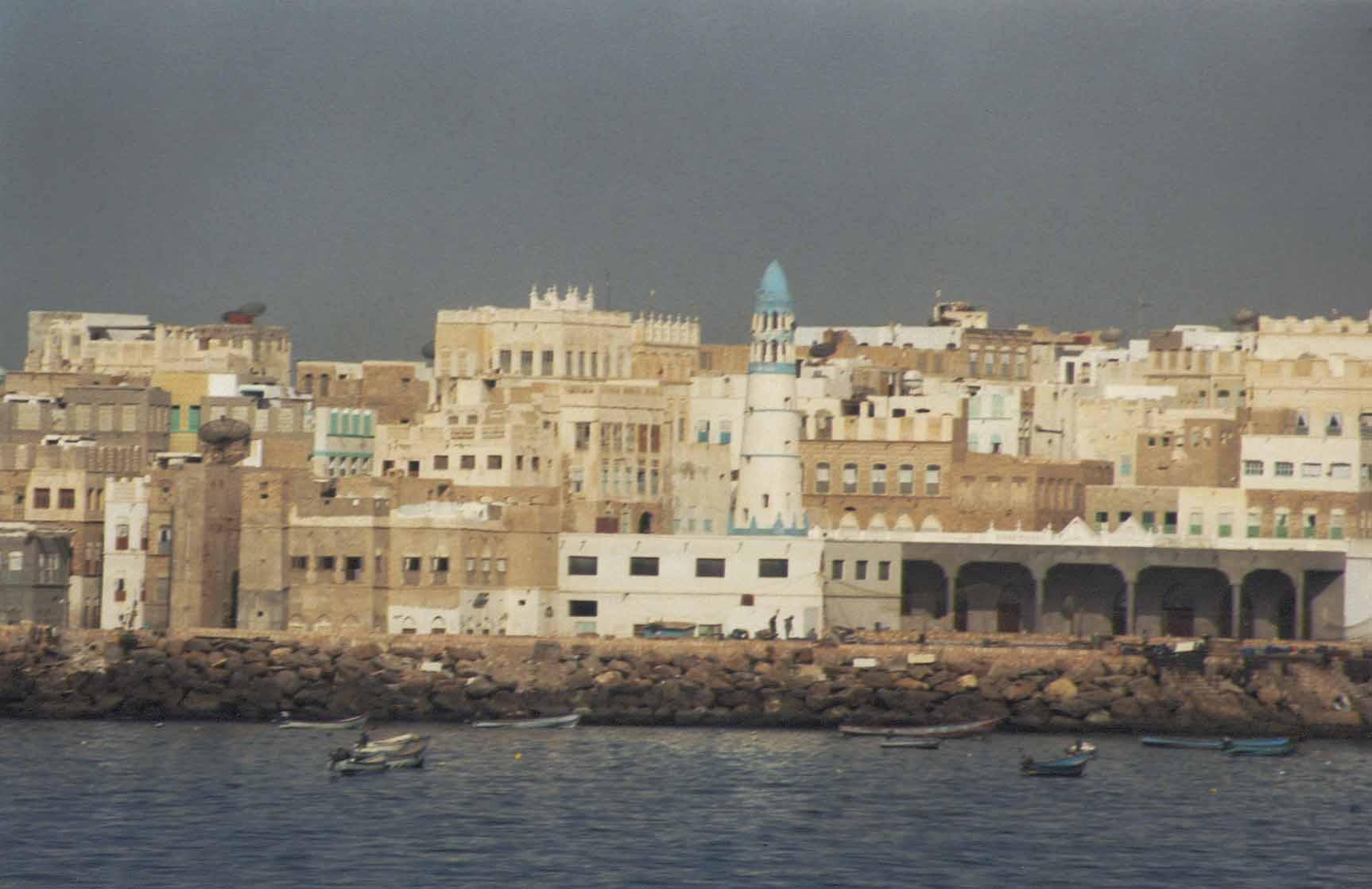 Foto Mogadiscio