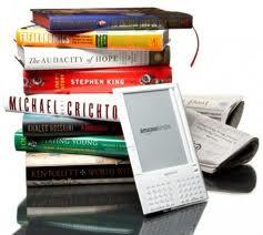 Foto ebook e libri