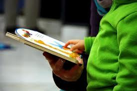 Foto libri digitali per bambini