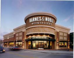 Foto Barnes & Noble