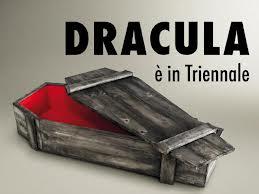 Foto Dracula in triennale