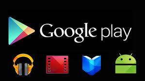 Foto Google Play