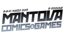 Foto Mantova Comics 2013