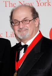 Foto Salman Rushdie