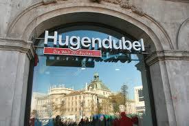 hugendubel