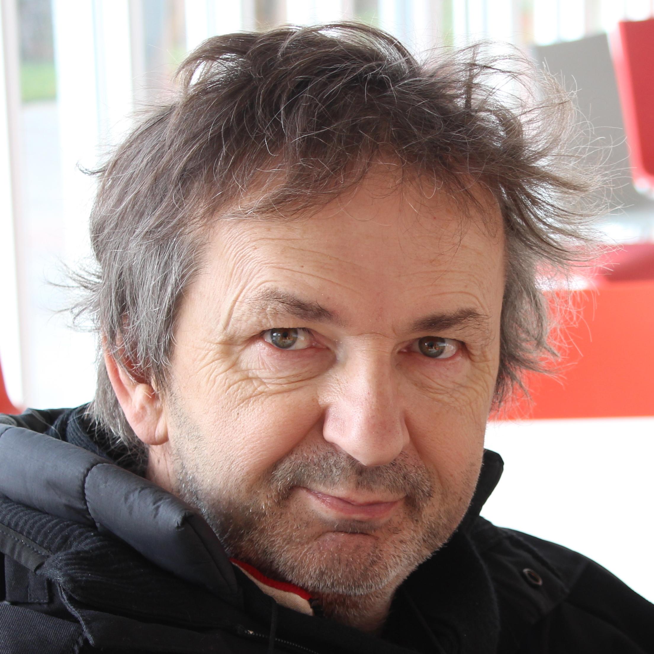 Dario Moretti - editore Kuma Edizioni