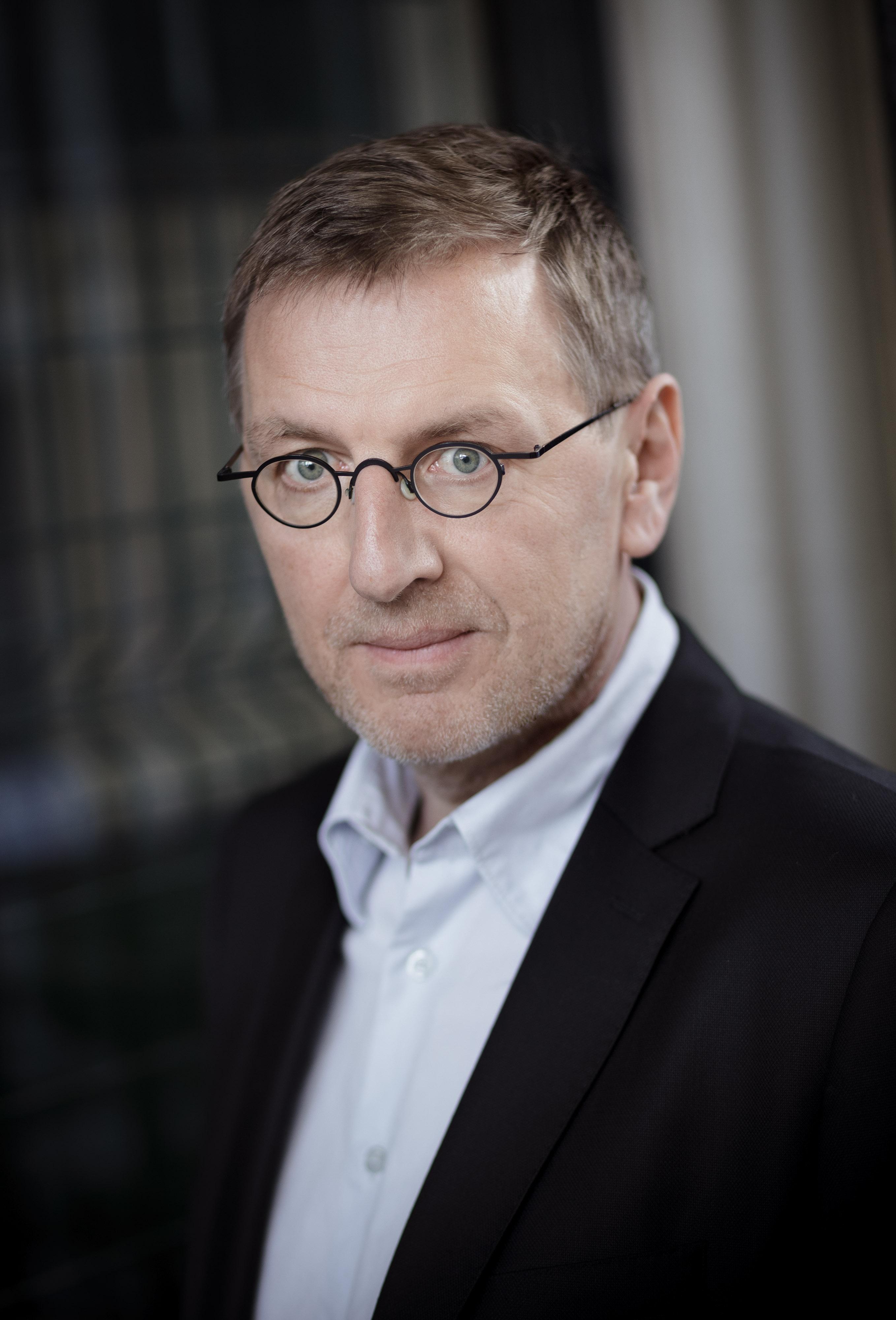Grégoire Delacourt (copyright Benjamin Decoin)