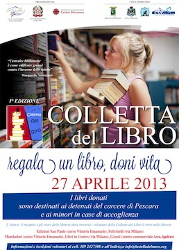 Colletta libroII