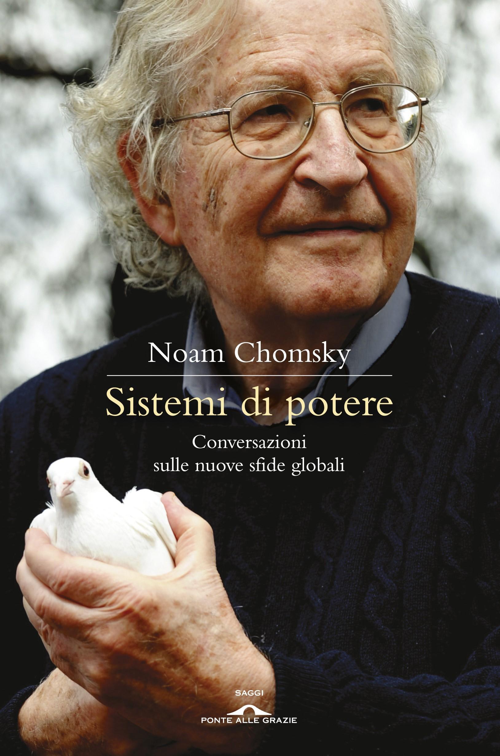 Sistemi di potere - Noam Chomsky
