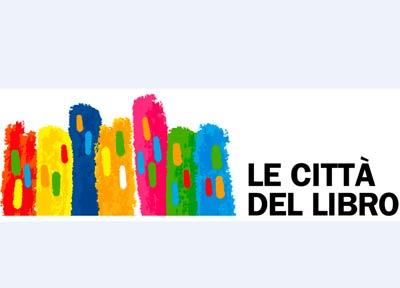 logo ufficiale de «Le Città del Libro»