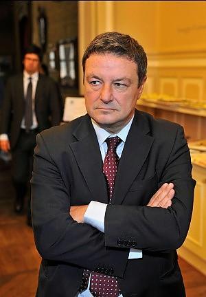 Maurizio Montagnese, presidente di Turismo Torino
