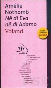 nothomb voland