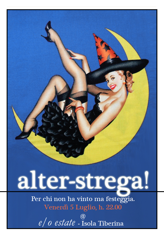 alterstrega