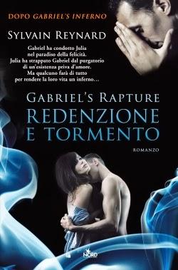 Gabriel's Rapture - Seduzion e Tormento