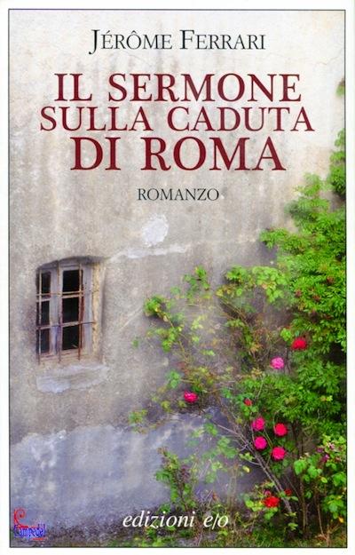 Il-sermone-sulla-caduta-di-Roma-Ferrari