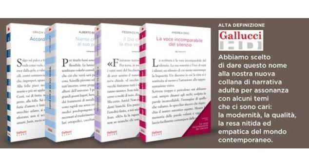 gallucci collana hd