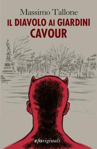 il diavolo ai giardini Cavour