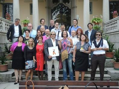 finalisti Giallostresa 2013