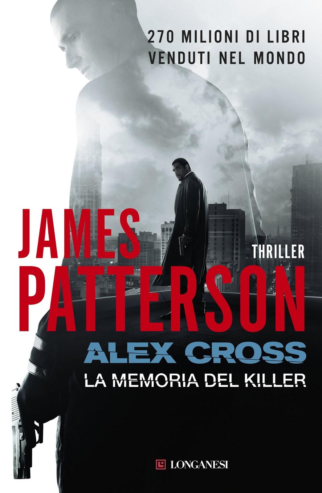 Patterson_La memoria del killer