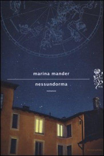 Marina-Mander