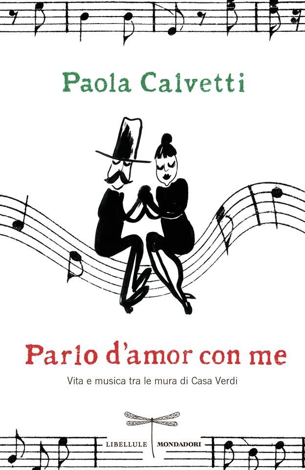 PARLO D'AMOR CON ME