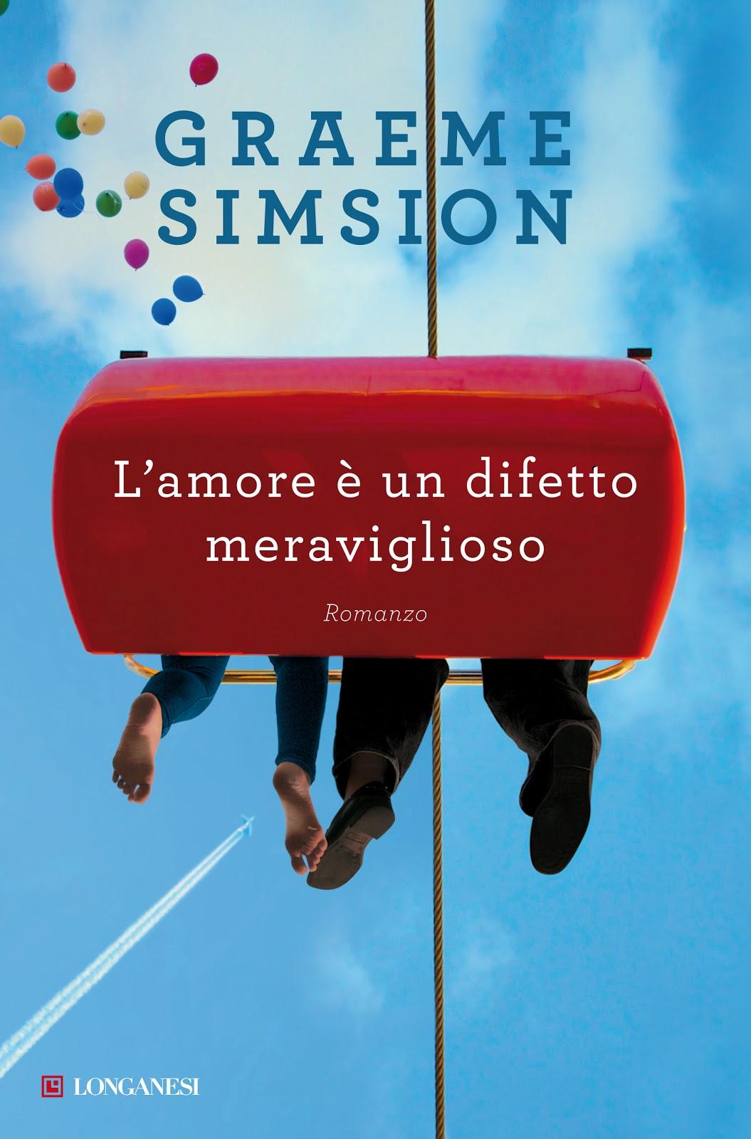 Simsion_L'amore è un difetto meraviglioso