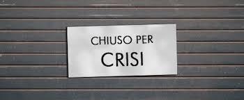 chiuso x crisi