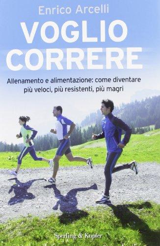voglio correre