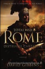 Rome distruggi Cartagine