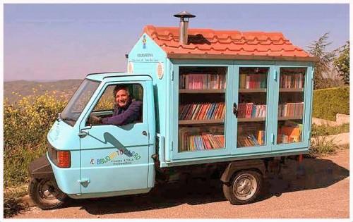 bibliomotocarroo