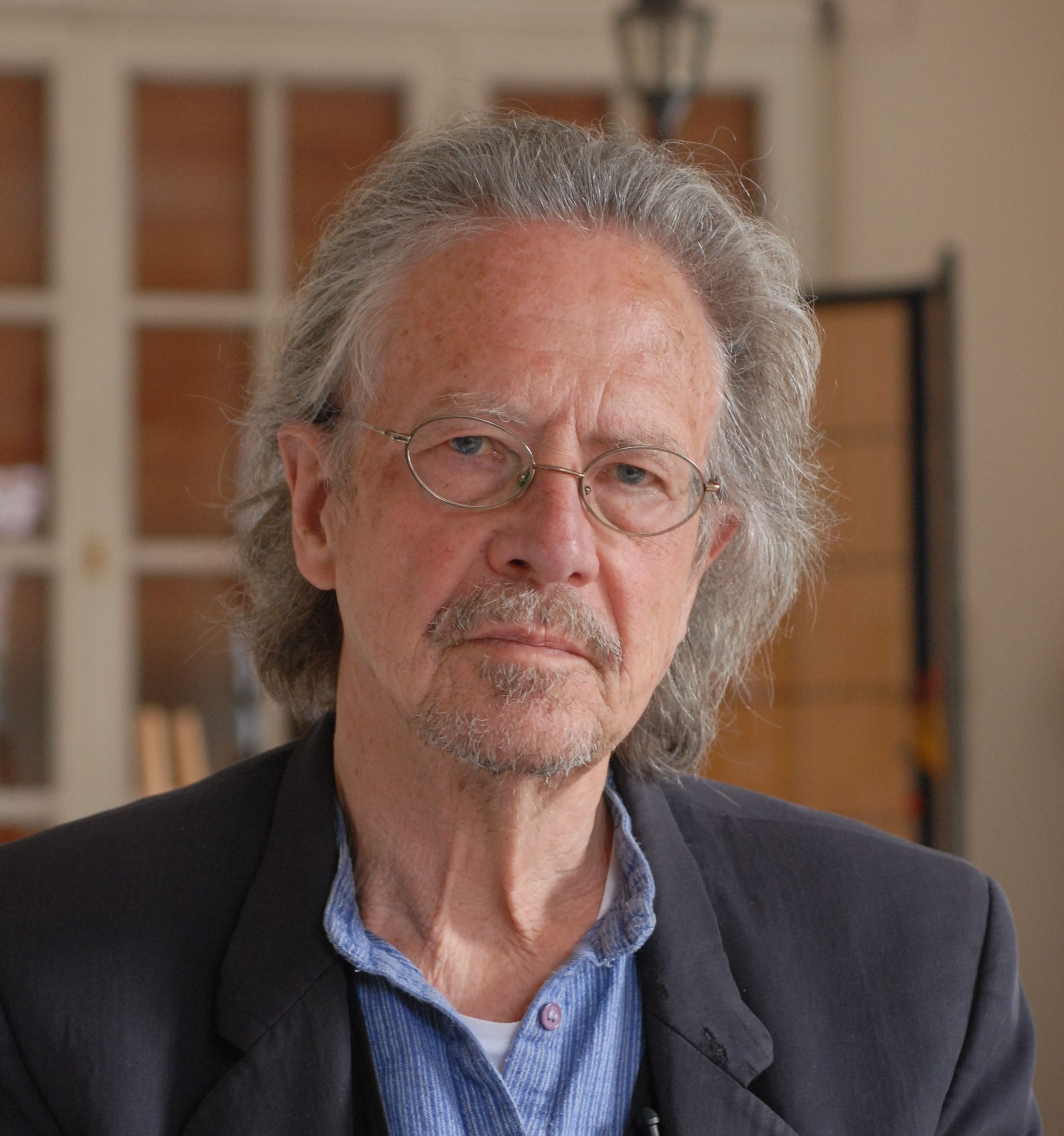 Winner of the 2014 International Ibsen Award: Peter Handke
