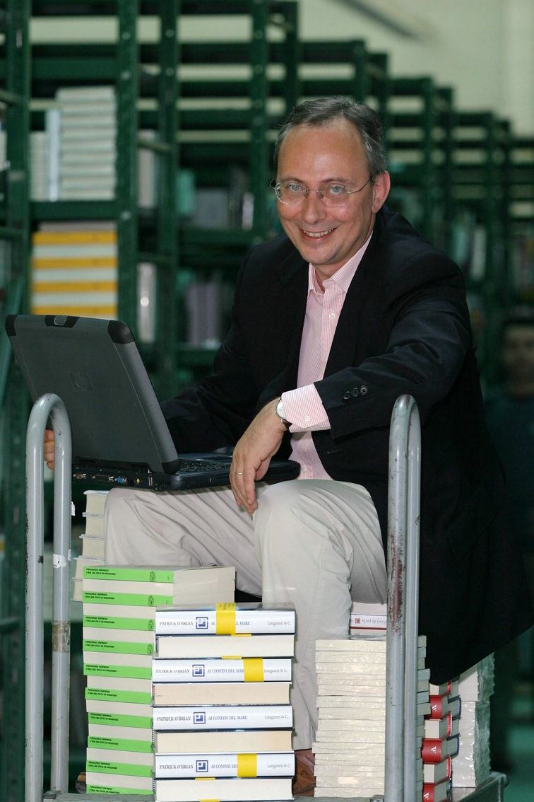 Mauro Zerbini - AD IBS -leggera