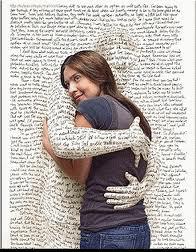 libro anima abbraccia