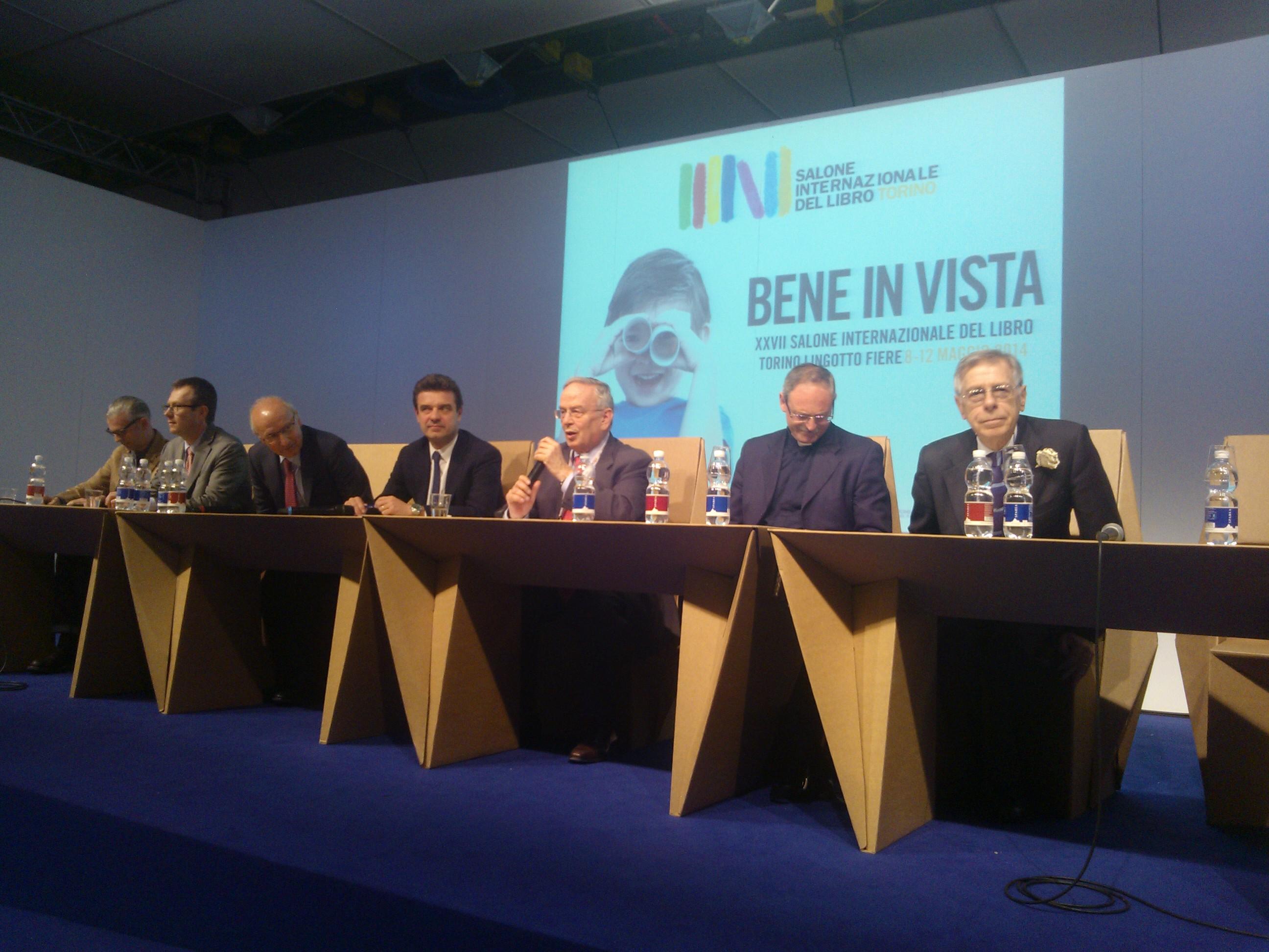 conferenza stampa di chiusura