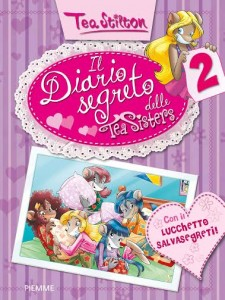 il diario segreto