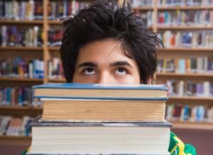 leggere in adolescenza