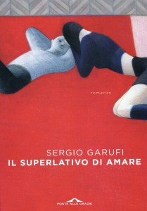 Garufi - Il superlativo di amare cover