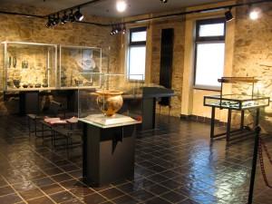 Museo Isidoro Falchi sala B