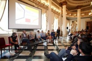 Conferenza stampa Premio Campiello