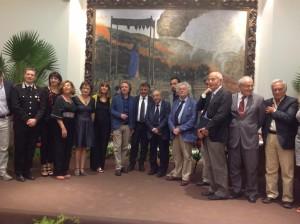 GIURIA-E-PREMIATI-PREMIO-BRANCATI-ZAFFERANA-2014