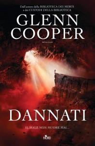 dannati-glenn-cooper-cover