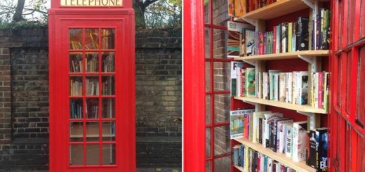 phoneboxlibrary