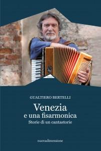 venezia e una fisarmonica