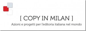 copy in milan
